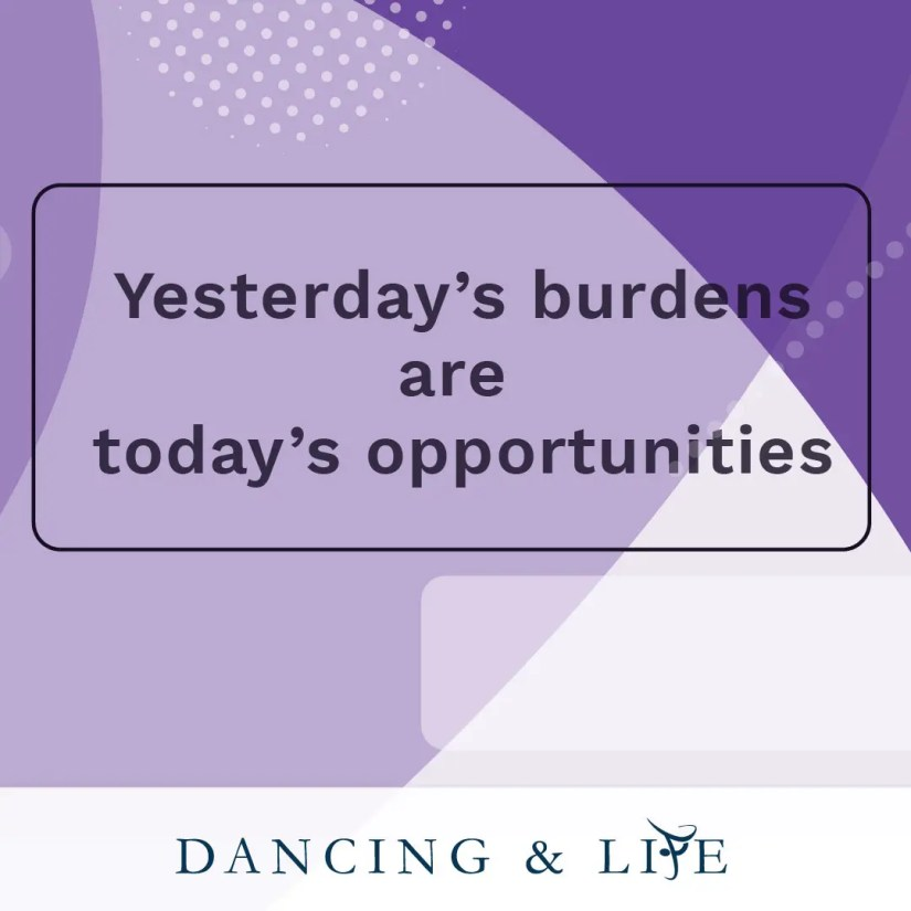 30-Day New Year New You Campaign Details with Dancing & Life: Enter to win!