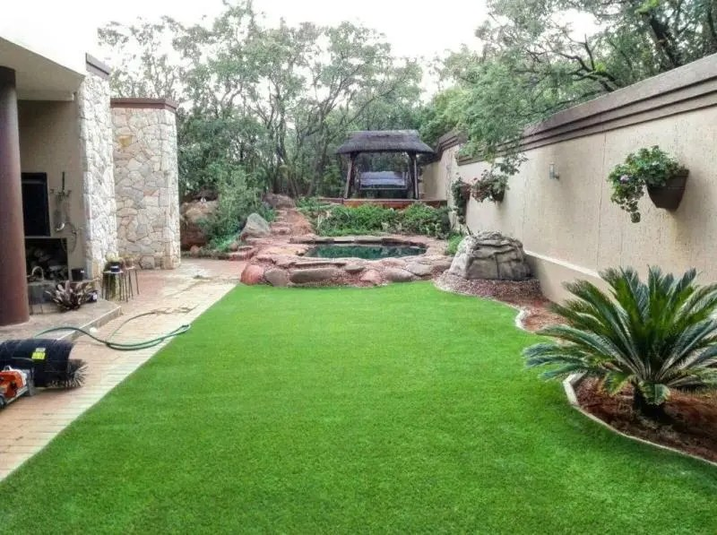 Image result for Tips To Install Artificial Turf