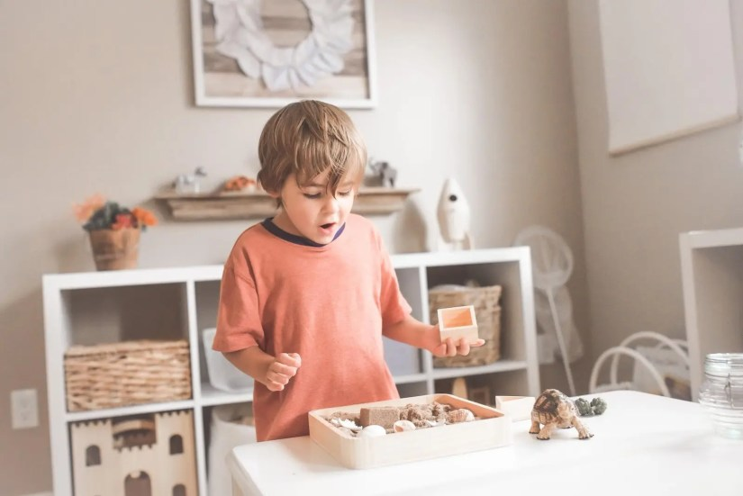 Montessori Toys That Will Grow With Your Child