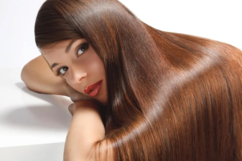 Natural Hair Straightener that You Can Use at Home