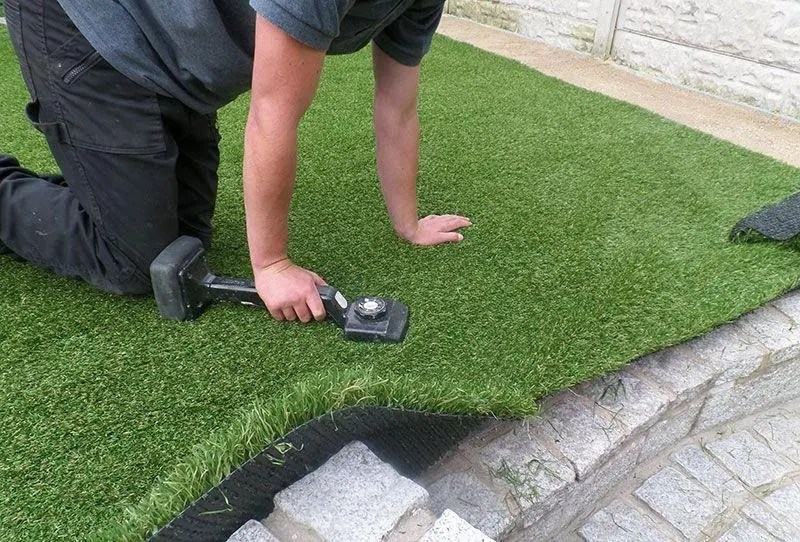 Tips to Install Artificial Turf in Austin TX