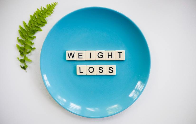 Losing Weight After the Fad Diets Failed You