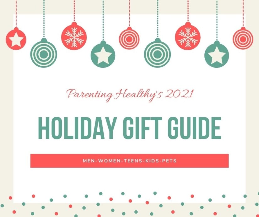 Holiday Gift Guide of 2021