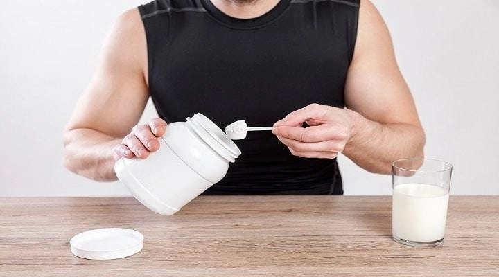 The pros and cons of pre-workout supplements - M Club Spa and Fitness