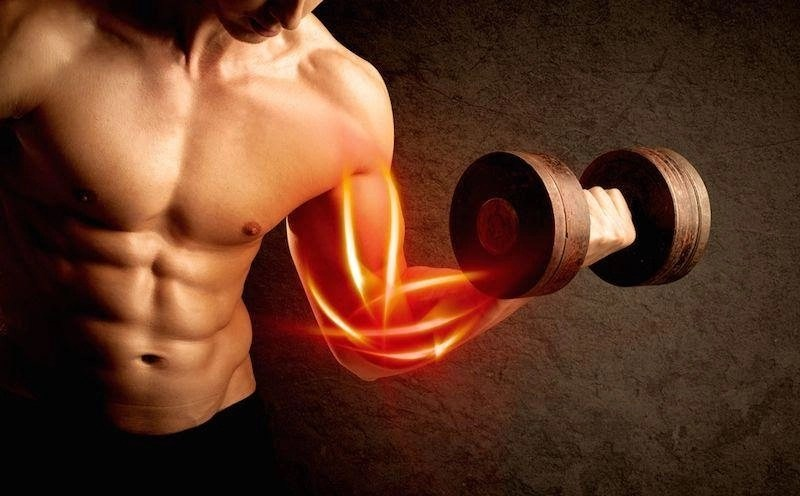 Do Before-Workout Supplements Actually Work?   Live Science
