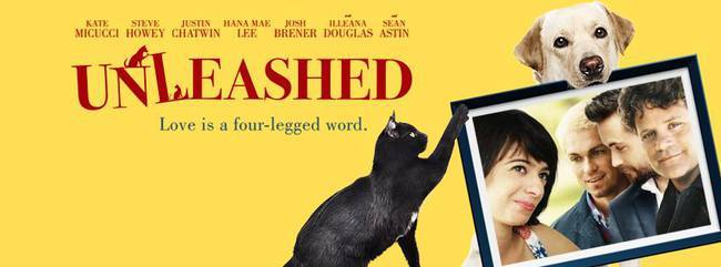 Unleashed the Movie