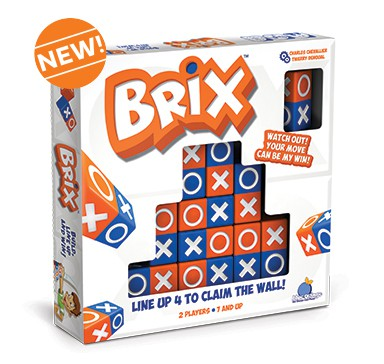 Brix learning game