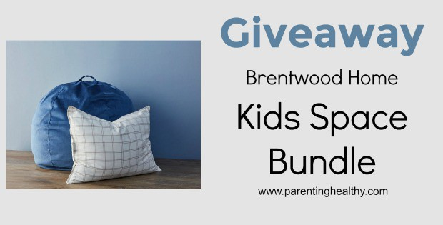 Brentwood Home giveaway