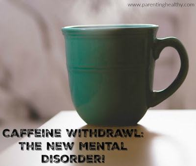 Caffeine Withdrawl