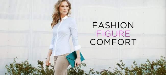 FashionFigureComfort