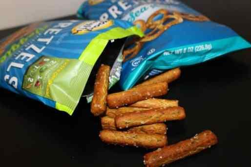 Good Health-pretzels | Parenting Healthy | http://parentinghealthy.com/
