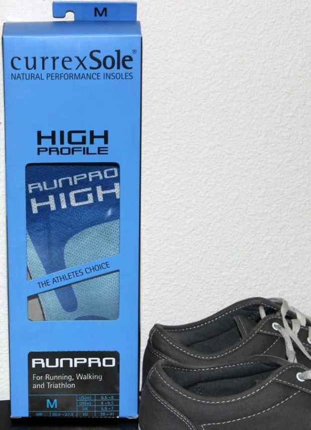 currexSole-Packaging | Parenting Healthy