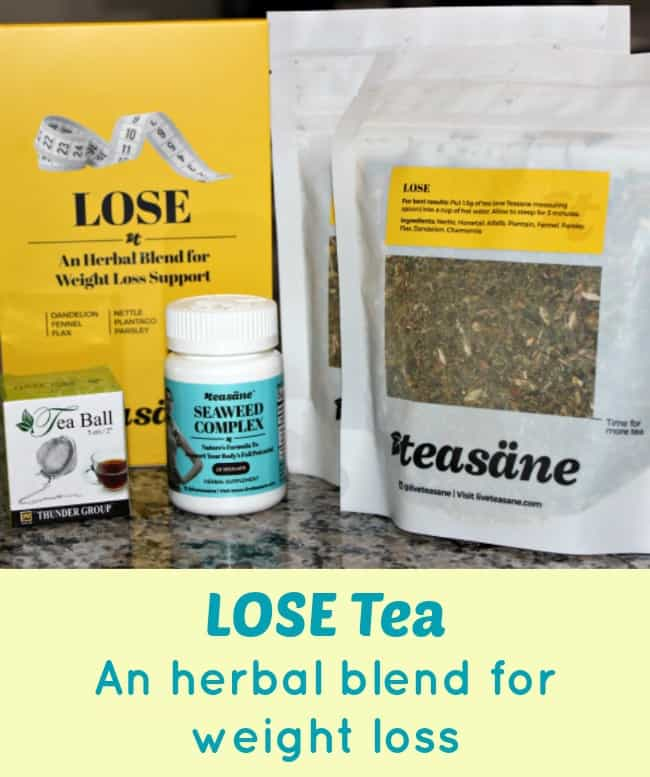 Herbal Teas, Beauty and Wellness Products from Teasane