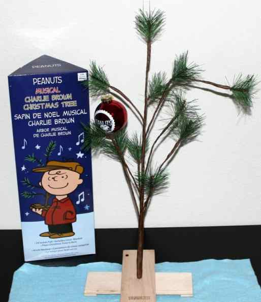 peanuts-charlie-brown-christmas-tree | Parenting Healthy
