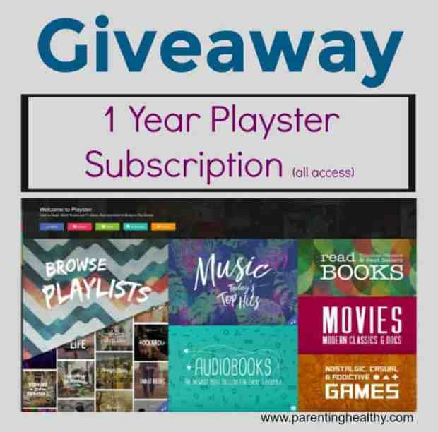 playster-giveaway