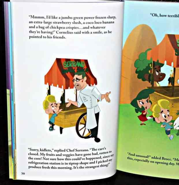 rootlets-children-book | Parenting Healthy