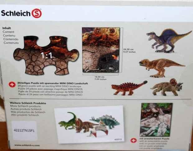 schleich-dinosaur-puzzle | Parenting Healthy