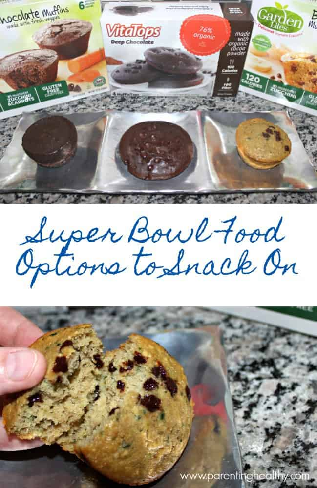 Super Bowl Food Options to Snack On