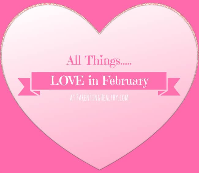 Valentine's Guide 2017 - All Things LOVE