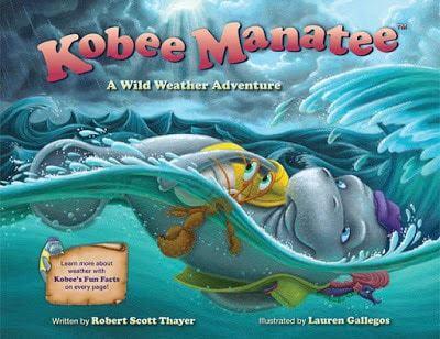 New release children's book