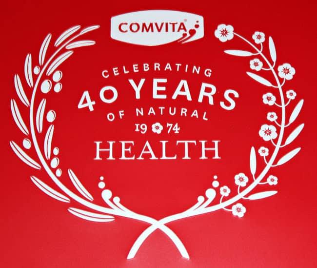 comvita 40 years