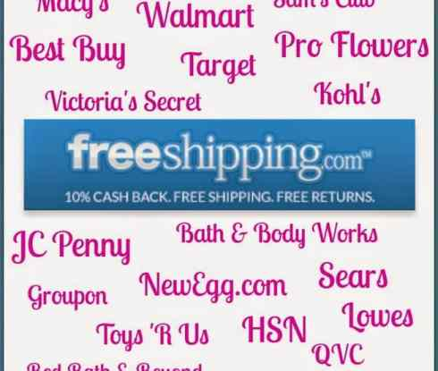 5 benefits to using FreeShipping.com to do your holiday shopping #LoveFreeShipping