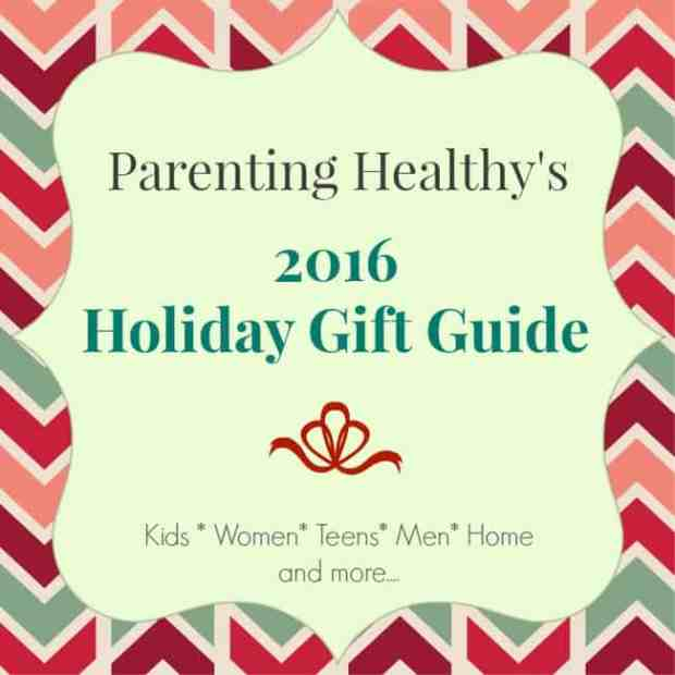 Holiday-Christmas-Gift-Ideas | Parenting Healthy | http://parentinghealthy.com/