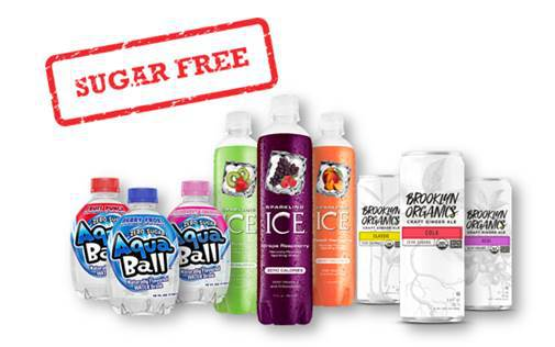 Sugar-Free Beverages for the Entire Family