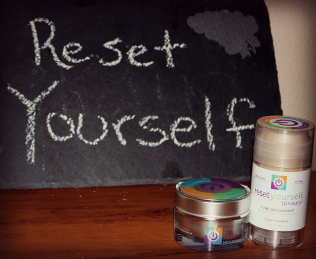 Pure and Natural Beauty Products