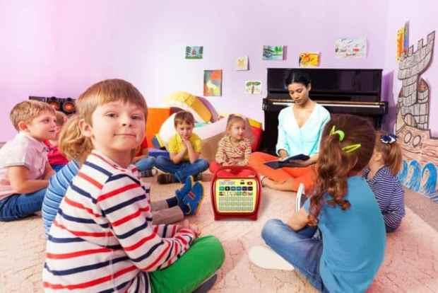 jukebox children