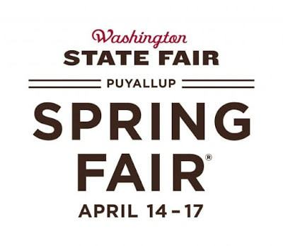 A Day at the Washington State Spring Fair