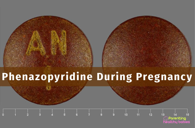 Phenazopyridine During Breastfeeding: Is it Safe?