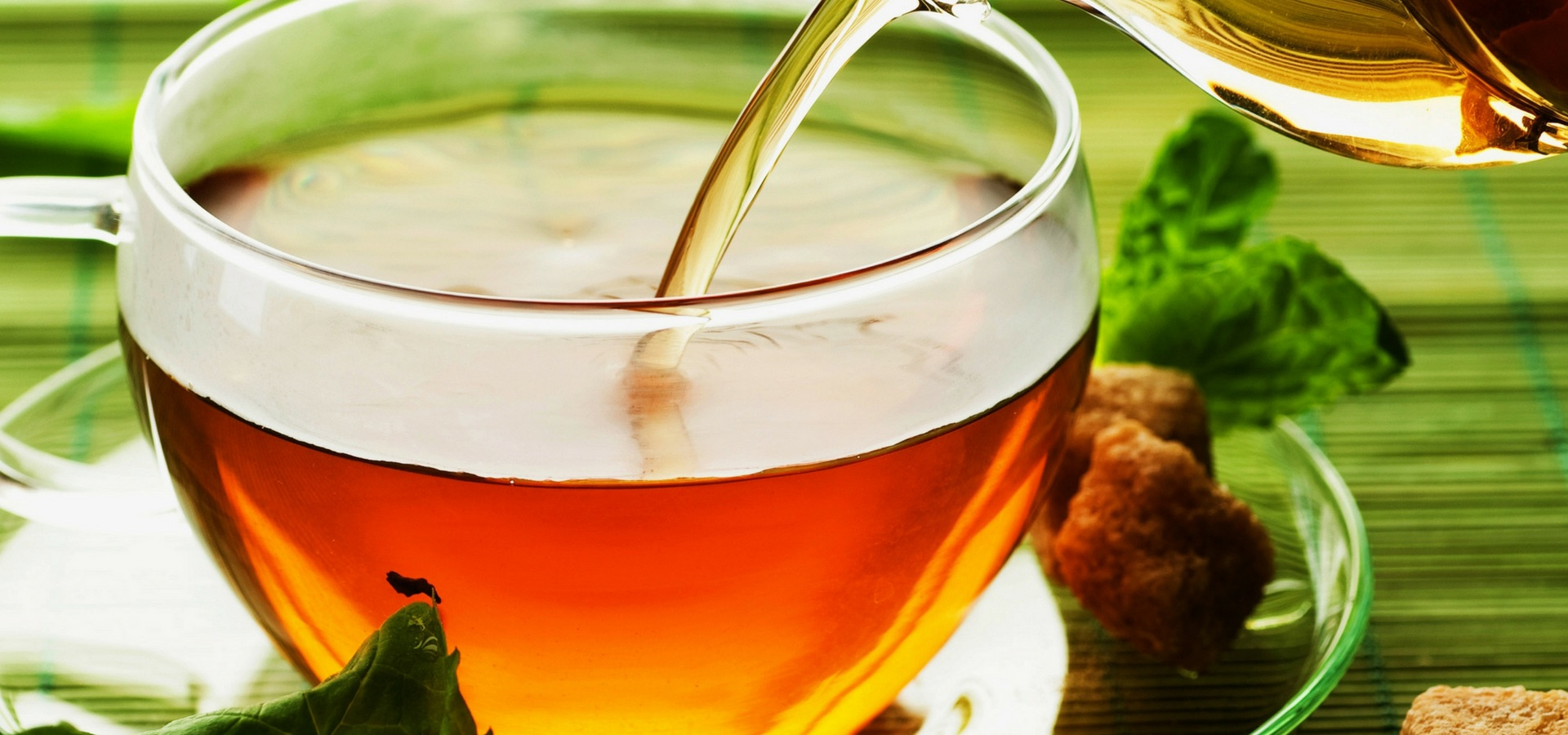 Drink Rooibos Tea To Improve Concentration During Exams