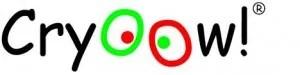 CryOOw Logo R