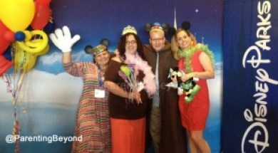 "10 Reasons  Disney Social Media Moms ""On The Road"" Celebration:  Chicago 2014  Rocked!"