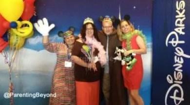 "10 Reasons  Disney Social Media Moms ""On The Road"" Celebration:  Chicago 2014  Rocked!"
