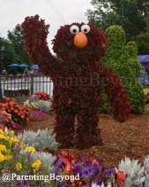 @ParentingBeyond A Sesame Place Adventure Scrapbook & Park Tips @SesamePlace