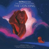 @ParentingBeyond Walt Disney Records Celebrates Soundtrack Anniversaries With The Legacy Collection #Giveaway