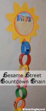 .ParentingBeyond #SesameStreet Faces #Printables & Font Sesame Street