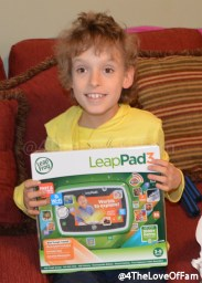 .@4TheLoveOfFam .@LeapFrog #LeapPad3 : Is It Worth Upgrading Your LeapPad?  4 the Love Of Family