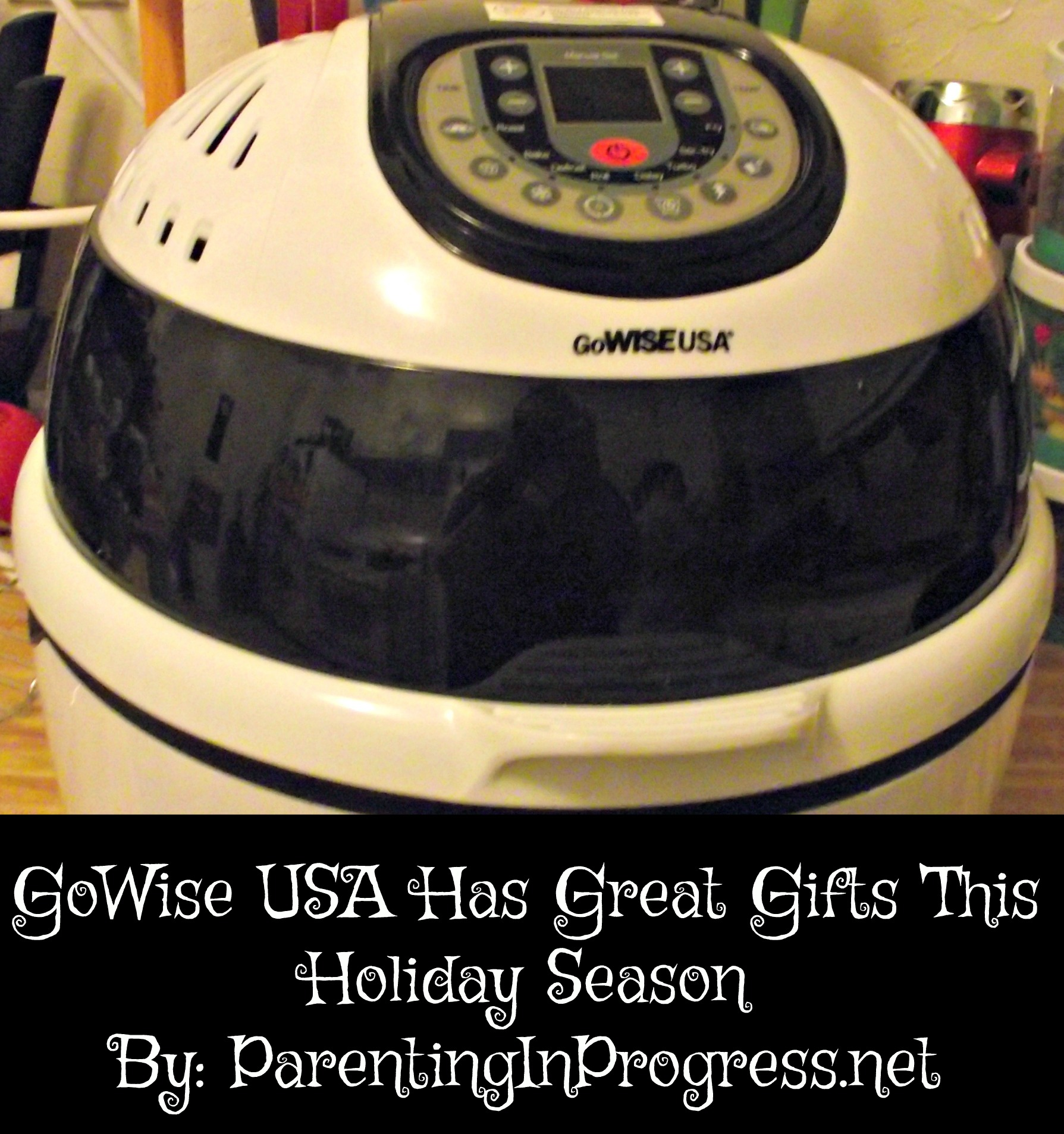 GoWise USA Has Great Gifts this Holiday Season