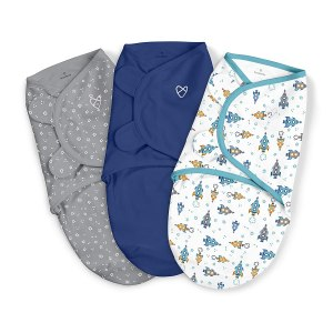 newborn essentials /swaddle sacks