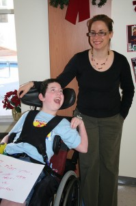 Children with Special Needs and God - Parenting Like Hannah