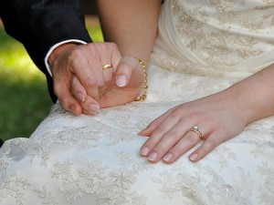 Teaching Children About Love and Marriage - Parenting Like Hannah