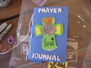 Fun Crafts to Teach Good Prayer Habits - Parenting Like Hannah