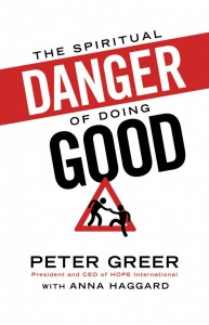 The Danger of Doing Good - Parenting Like Hannah