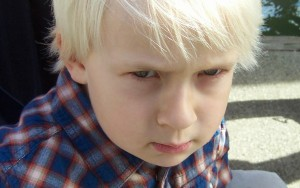 When Your Child Says I Hate You - Parenting Like Hannah