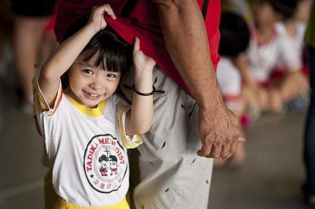 Asian-parenting-characteristics