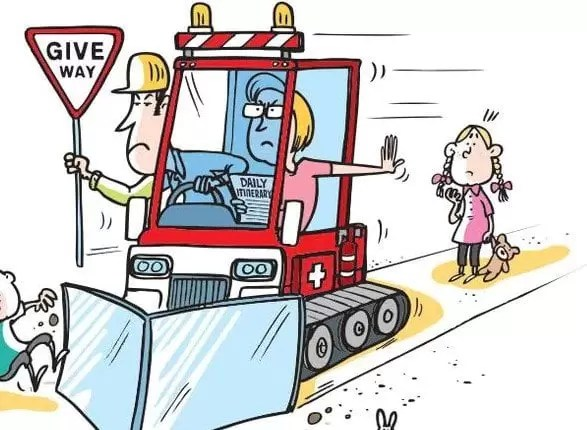 snowplow parenting style benefits