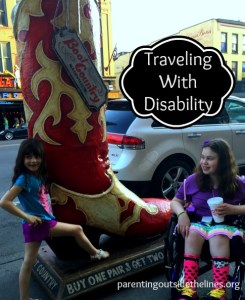Traveling With Disability - Copy